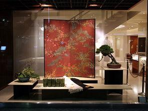 日本橱窗设计欣赏 5