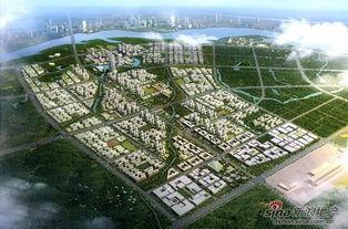 规划设计 绿色发展理念推动新型城镇化建设