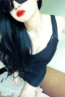 QQ皮肤 重口味 女生 个性