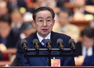 彭小枫 以法治保障安全消费 使老百姓能消费敢消费