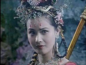 谢谢杨洁导演,送给我们一个有美人的童年,你爱过妖精还是观音