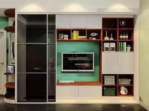 ...主实拍图就算是3米高的楼层,也一样能做成置顶电视柜,满足各种...