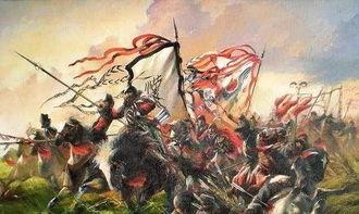 去病等名将带领大汉骠骑所发动的绝地反击,与匈奴们发生数次大型战...