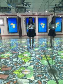 玩转多媒体数字展厅,尽在汉沙科技有限公司