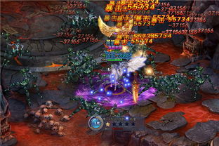 独享经验魔晶幻想冰火炼狱狂屠魔 -魔晶幻想 聚力网页游戏