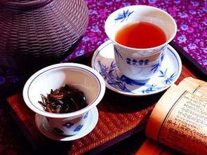 红茶 冬日里一抹暖阳 防治流感降低中风机率
