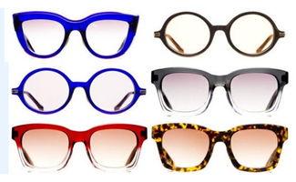 眼镜十大品牌排行哪个品牌火爆