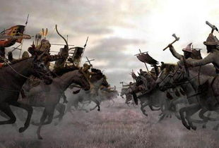 ...超级帝国 大唐王朝的覆灭给我们带来的启示