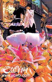 市场:汤圆VS礼品   记者昨日巡城发现,元宵节的主打产品———汤圆...