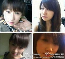 ...据闻,杜海涛的女友叫做李若曦,目前还在新加坡读书,专业是艺术...