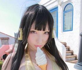 要公布PS前的照片了~~↓↓↓   看起来还挺有喜感的啊!但日本网友却留...