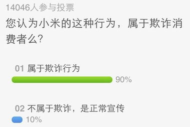 ...0 网友认为新小米盒子不支持迅雷离线属欺诈