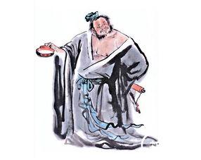 三国演义 中的十大临终遗言 历史上著名的遗言