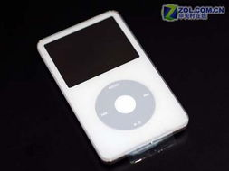 F、PSD (Mac)和PNG格式,iPod video可播放视频格式为MPEG-4.    ...