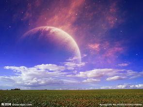 天空风景图片