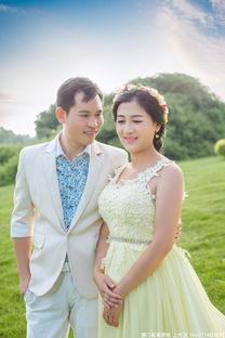 厦门市思明区薇薇新娘婚纱影楼 -Mr.Tan Mrs.Liu 照片 Mr.Tan Mrs.Liu ...