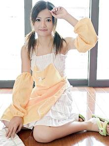 上海第一美女清纯制服