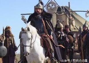 曾歼灭了金国的武仙军团,曾联和蒙古灭了金;更曾屡败蒙古,收复襄...