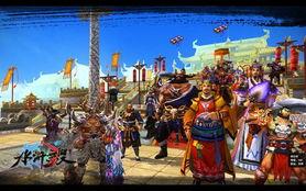 日起帝国无根之树-2012年国战网游巅峰之作《水浒无双》将于3月28日开启不删档无禁忌...