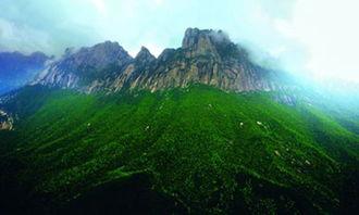 ...饶灵山邀您欣赏世界倒石奇观