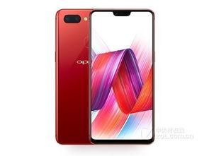 四款潮流配色 OPPO R15智能手机热卖中