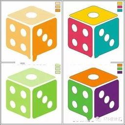 ...-14 对图形填充不同颜色后的对比效果-在CorelDRAW中为对象填选择...