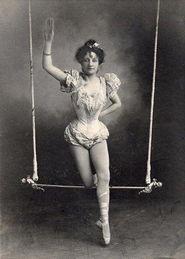 ...历史频道 华声在线 -百年前欧洲 艳情马戏