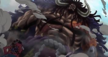 海贼王王者之拳能秒杀兽王凯多 你们想多了吧