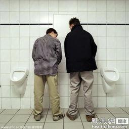 男人憋不住尿预示啥