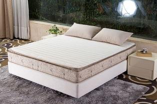 床垫质量排名 什么牌子的床垫质量好