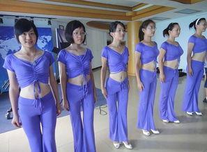 西安职业模特培训暑假班
