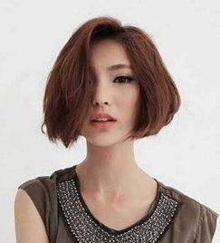 方脸适合什么发型 方脸适合的发型