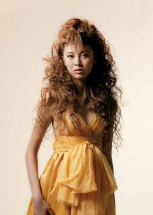 ...:米金色配米灰色片染-06秋冬最风靡的3款发色