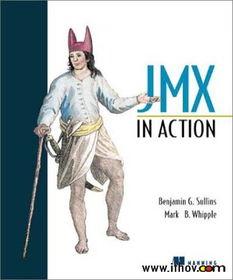 JMX in Action下载