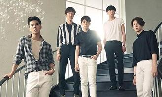 韩国组合WINNER下月携新专辑强势回归