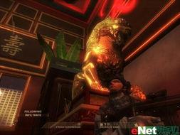 彩虹六号之维加斯》截图-花瓶还是噱头 10大硬件杀手游戏全搜罗