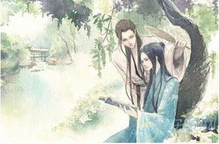 中国古代神兽大全 (上)