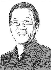 片人物-<IMG> 新东方董事长  事件:《中国合伙人》被观众热议为新东方传记...