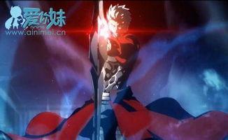 ...界的群雄乱舞 红色弓兵 Fate Extra 的英灵