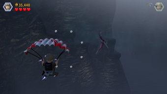 乐高 侏罗纪世界 点评 勉强及格的游戏 2