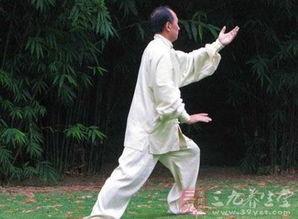 练习42式太极拳可有哪些技巧