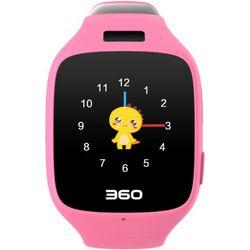 360儿童卫士智能手表3 W461B功能使用