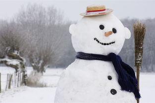 描写孩子玩雪的句子 关于雪的唯美句子 下雪天的心情说说