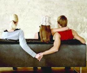 姐妹互换丈夫再婚 如此戏码亲连襟换妻子哭笑不得