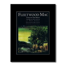 ductpost1610-Fleetwood MAC Tango Night Matted Poster