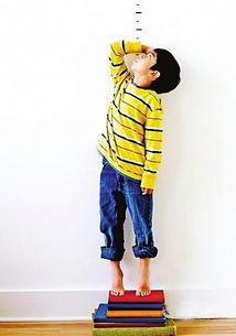 ...岁以下男童生长发育身高参照标准