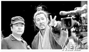 """曹某干李梦溪-""""刘邦""""干的都是导演的活?   尽管缺席发布会,但陈道明却始终成为..."""