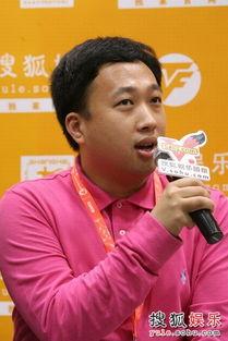 玫瑰江湖 实录 于正 全中国只有一个钟汉良