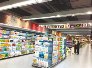成都年内再开超5家进口商品直销中心 城区首家已营业