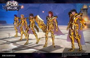 圣斗士星矢宇宙争霸赛即将开战 圣斗士星矢冥王背后的秘密 快吧游戏